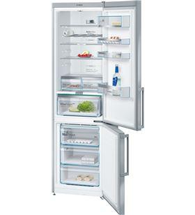 Bosch frigorifico combi nofrost KGN39AI4P 203cm inox a+++ - KGN39AI4P-11