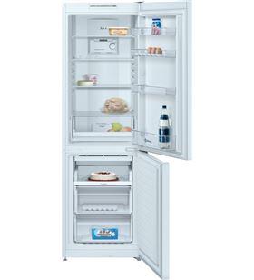 Balay frigorifico combinado 3KF6600WI a++ 186cm Frigoríficos combinados de 180cm a 189cm