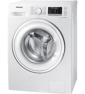 Samsung lavadora carga frontal WW80J5555FW 8kg 1400rpm