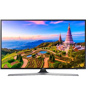 "Samsung tv led 65"" ue65mu6105kxxc"