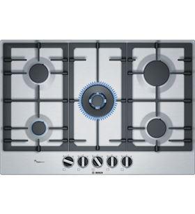 Bosch placa gas pcq7a5b90 75cm 5 quemadores