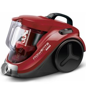 Rowenta aspirador sin bolsa RO3718EA compact power