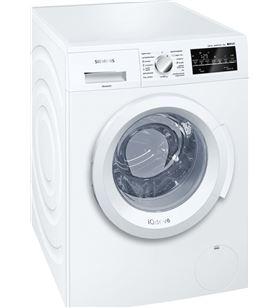 Siemens lavadora carga frontal wm14t468es 8kg 1400rpm