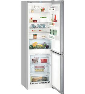 Liebherr frigorífico combi no frost CNPEL330 186cm
