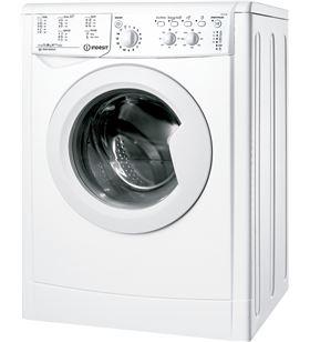Indesit lavadora carga frontal iwc 81283 ceco 8kg 1200rpm INDIWC81283CECO