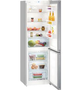 Liebherr frigorífico combi no frost CNEL320 186cm