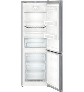 Liebherr frigorífico combi no frost CNEL320 186cm Frigoríficos combinados - CNEL320