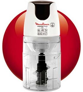 Moulinex picadora DJ450B10 masterchop xl Picadoras - DJ450B10