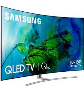Samsung tv led 55'' qe55q8camtxxc SAMQE55Q8C Televisores pulgadas - QE55Q8CAMTXXC