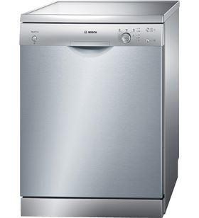 Bosch lavavajillas SMS40E38EU 60cm inox