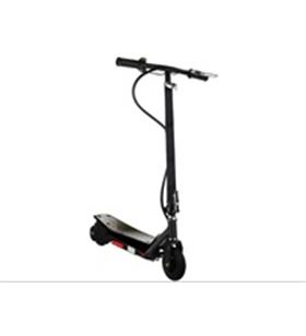 Infiniton scooter electrico 4'' easy way negro 090949 - 090949
