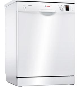 Bosch lavavajillas SMS25AW05E a++ 12 servicios Lavavajillas de 60 cm