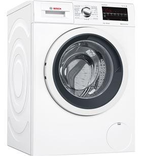 Bosch lavadora carga frontal wat28469es 8kg 1400rpm blanco a+++