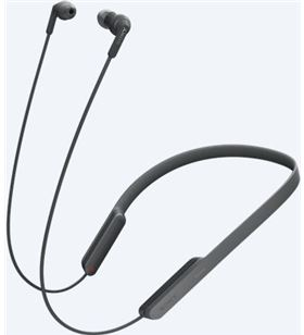 Sony auricular sport MDRXB70BTB negro bluetooth