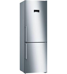 Bosch frigorifico combinado kgn36xi3p no frost 186cm