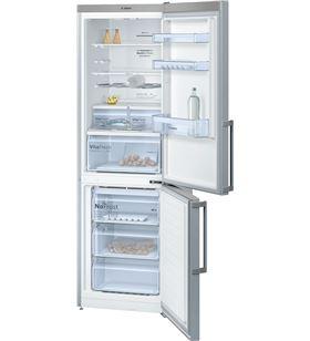 Bosch frigorifico combinado KGN36XI3P no frost 186cm - KGN36XI3P