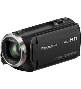 Panasonic videocamara hc-v180ec negra 2,2mp 2,7'' 50xopt. P165465 - P165465
