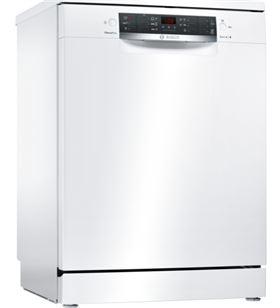 Bosch lavavajillas SMS46MW08E 60cm aquastop