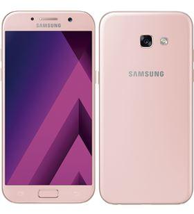 Samsung galaxy a5 smartphone libre (2017) rosa sm_a520fziaphe