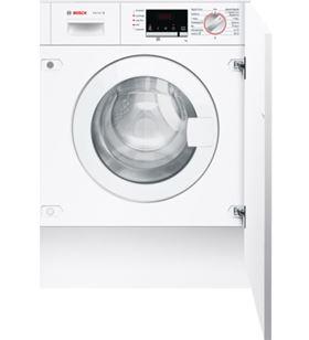 Bosch lavadora integrable WIA24202ES blanco