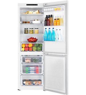 Samsung RB30J3000WW frigorifico combinado blanco 178cm - RB30J3000WW-1