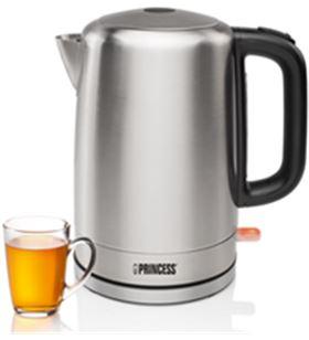 Tristar PRIN236001 princess kettle hervidor 1,7l 236001 - 236001