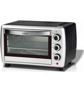 Haeger mini horno OV23G016A 1500w con grill