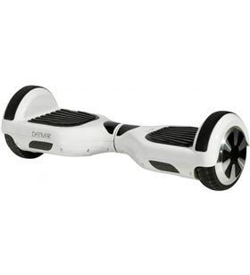 Denver 19150080 scooter electrico dbo-6500 blanco Consolas - DBO-6500BLANCO