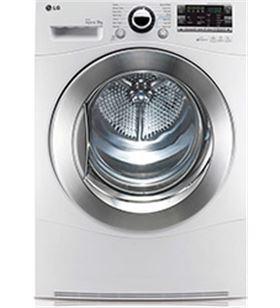 Lg secadora bomba calor rc8055ah2m 8kg a++