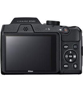 Nikon cámara de fotos digital coolpix b500 16mp 40x NIKB5001 - B500