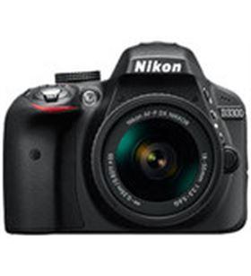 Nikon camara fotos d3300+afp dx 18/55+afs dx 55/20 P165510 - 999D3300P5