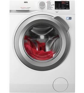 Aeg lavadora de carga frontal l6fbi824u 8kg 1200 rpm