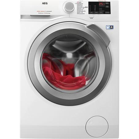 Aeg lavadora carga frontal L6FBI824U 8kg 1200rpm Lavadoras - L6FBI824U-1