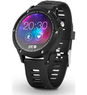 Spc 9612n smartwatch bt4.0 1.22'' podometro gps 08163605