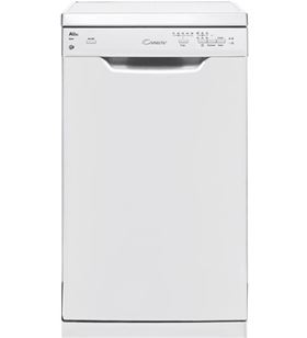 Candy lavavajillas CDP2L949W 45cm blanco, a++