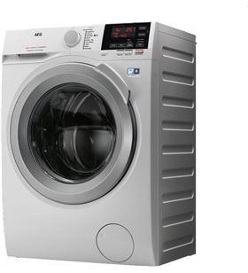 Aeg lavadora L6FBG844 8kg 1400rpm blanca