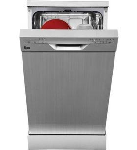 Teka lavavajillas 40782035 lp8 410 inox Lavavajillas de 45 cm - 40782035