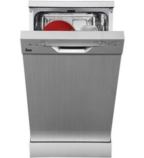 Teka lavavajillas 40782035 lp8 410 inox