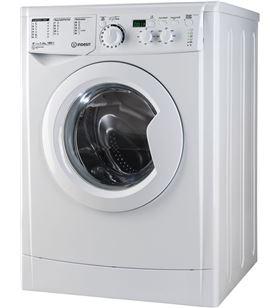Indesit lavadora carga frontal ewd61052weu 6kg 1000rpm