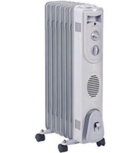 Daichi daiichi radiador aceite dai231 2000w