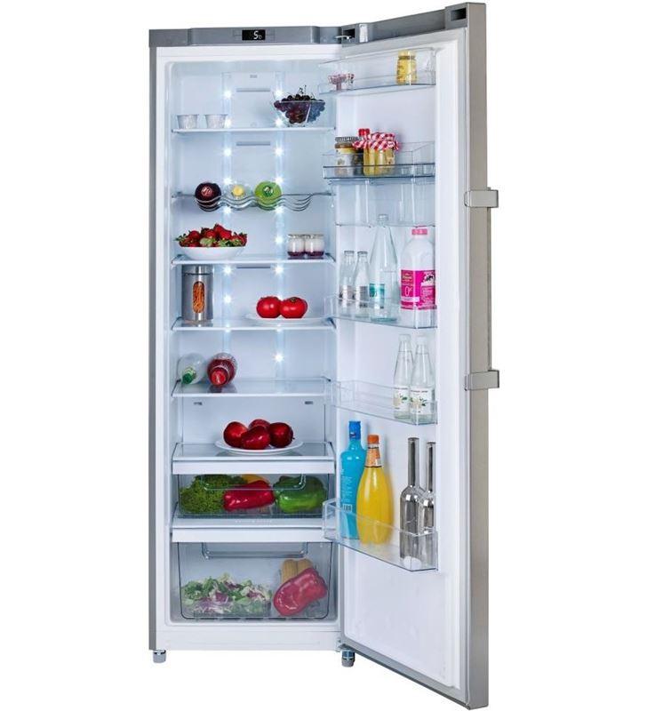 Teka 40660020 frigorífico de libre instalación inox antihuella tnf 450 185cm - 40660020