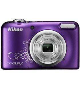 Nikon camara coolpix p168265 violeta NIKA10PU1