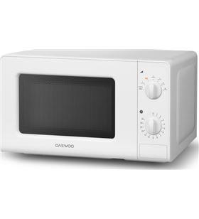 Daewoo microondas kor-6f07 20l 700w KOR6F07