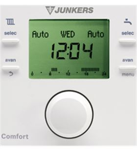 Junkers junker termostato cr-80rf cr80rf