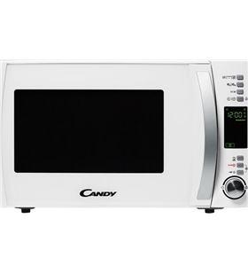 Candy micro+grillCMXG25DCW 1000w 25l blanco