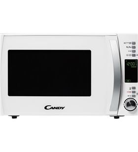 Candy microondas con grill CMXG25DCW 1000w 25l blanco - CAN38000244
