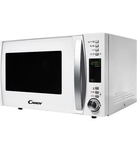 Candy 38000244 microondas con grill cmxg25dcw 1000w 25l blanco - CAN38000244