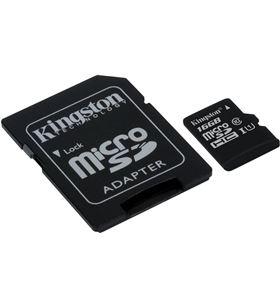 Kingston microsd 16gb tarjeta memoria SDC10G216GB