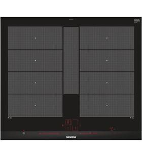 Siemens placa inducción 60cm ancho EX675LYC1E