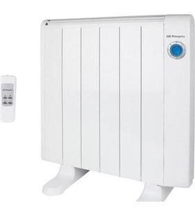 Orbegozo emisor térmico 6 elementos RRE1010 Emisores térmicos - RRE1010